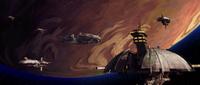 Blockade of Ryloth