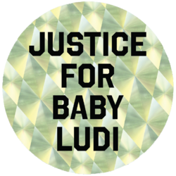 Justice for Baby Ludi
