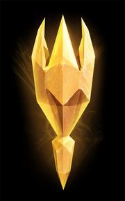 Solari Lightsaber Crystal