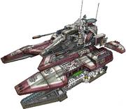 TX-130S-concept art
