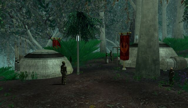 File:Small Rebel outpost on Yavin4.jpg