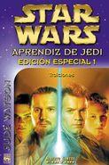 JediApprentice SE 1 Es