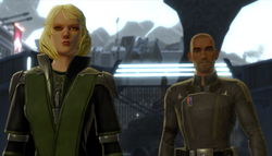 darth acina flirt All imperial agent flirts and romances (including the latest content from 27) so i was recording my agent's adventures and, among other things, i decided to.