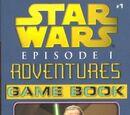 Search for the Lost Jedi (gra paragrafowa)