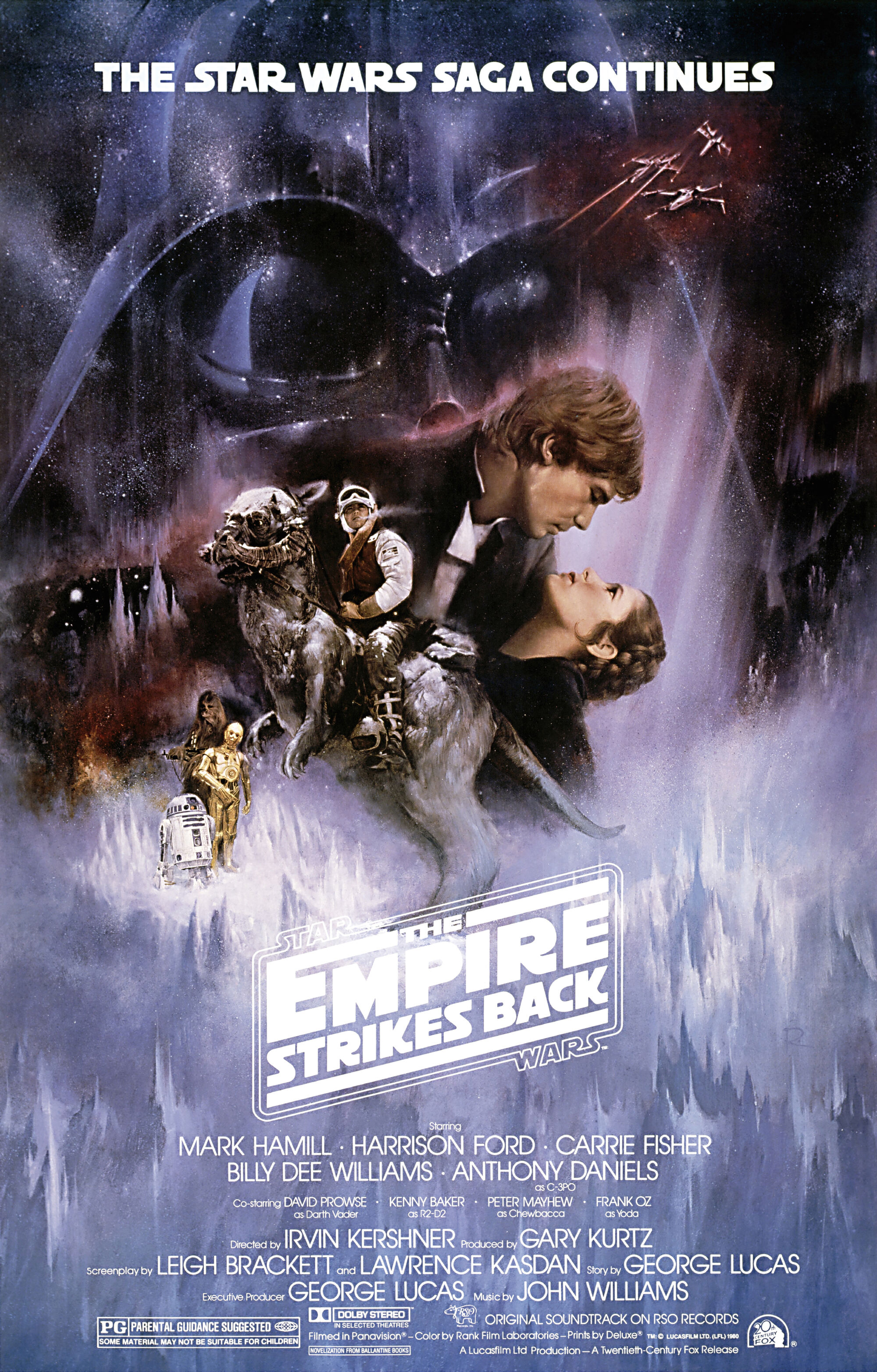 Star Wars Episode V The Empire Strikes Back  Wookieepedia