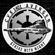 Avenger logo