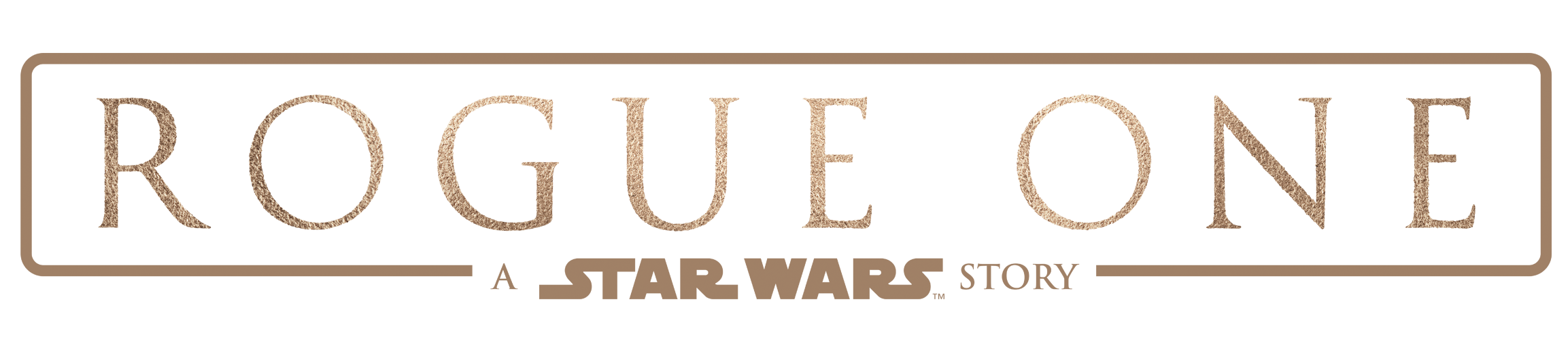 File:Rogue One Logo.png
