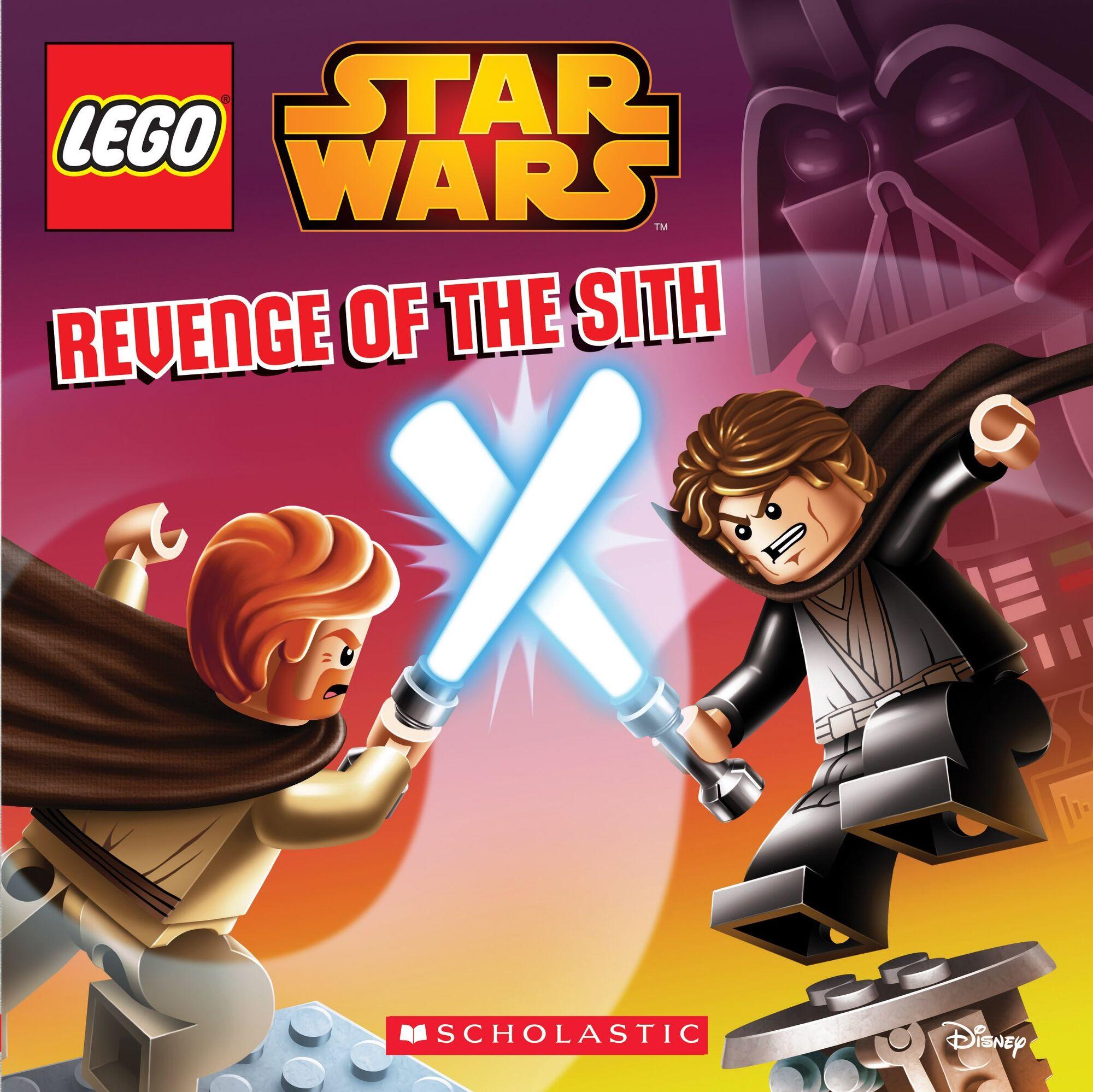 Star Wars, Episode III: Revenge of the Sith (2005) READ ...