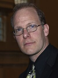 Dave Seeley bg