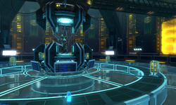 Vigilant Integration Chamber