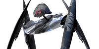Caccia stellare droide classe Vulture