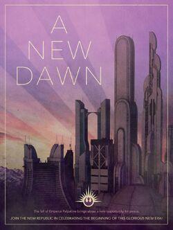 A New Dawn-SWP