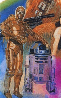 Specterofthedroids