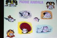Padme amidala's Journey