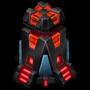 Burst Turret Lvl 10 - Imperial