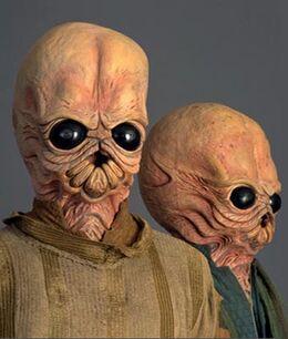 Alien snp Bith