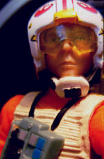 Luke pilot