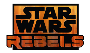 Rebels Logo transparent
