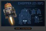 Chopper info