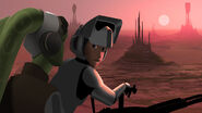 Hera's Heroes concept 4
