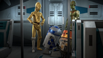 Droids in Distress 23