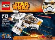 LEGO Phantom
