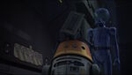 The Forgotten Droid 42