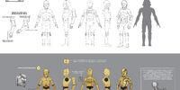 C-3PO/Gallery