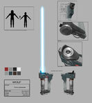 Path of the Jedi Concept Art 02