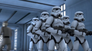 Stormtroopers SWR