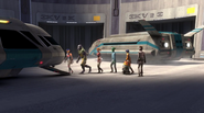 Star Commuter Shuttle 1