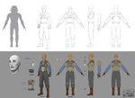 Iron Squadron concept 2