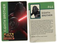 Eighth Brother Card