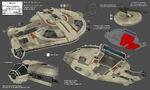 Iron Squadron concept 7