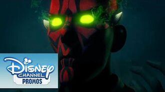 Star Wars Rebels Season 3 Trailer Disney XD