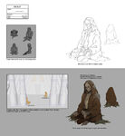 Path of the Jedi Concept Art 06