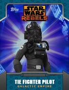 Galactic Empire - TIE Pilot