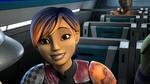 Star Wars Rebels Sabine Lying Through Her Teeth