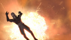 Fire Across the Galaxy 33