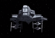 Imperial Freighter (Extended Trailer)