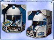 Wal-Mart Exclusive Coric Helmet