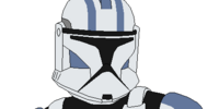Echo (Clone Trooper/ARC Trooper)