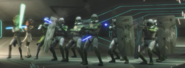 Commander Doom's Unit