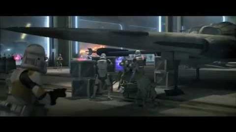 Star Wars The Clone Wars - Season 5 Trailer