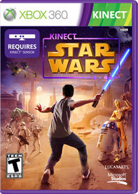 Product kinect