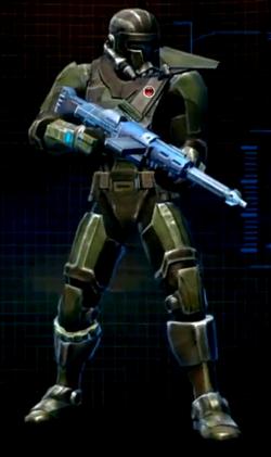 REVO Vanguard