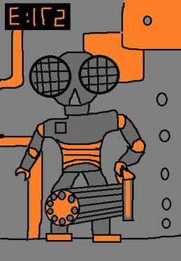 Robon 2