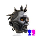 File:Zombie Mask.png