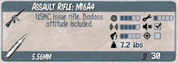 M16A4Infocard