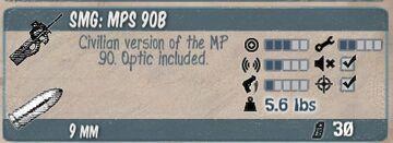 MPS 90B